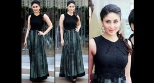 Kareena Kapoor Casual Maxi Skirt